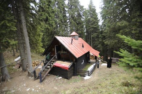 VIDEO! Turistii vor avea parte de un weekend de rasfat la munte