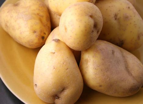 Cartoful, recomandat intr-o dieta sanatoasa