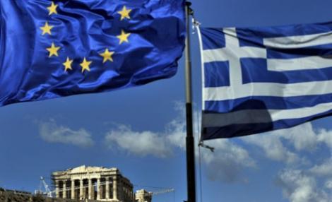 """Scenariul iesirii Greciei din """"Zona Euro"""", din ce in ce mai posibil"""