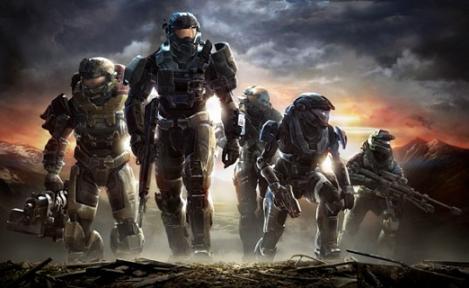 """Jocul """"Halo 4"""" va fi lansat pe 6 noiembrie"""