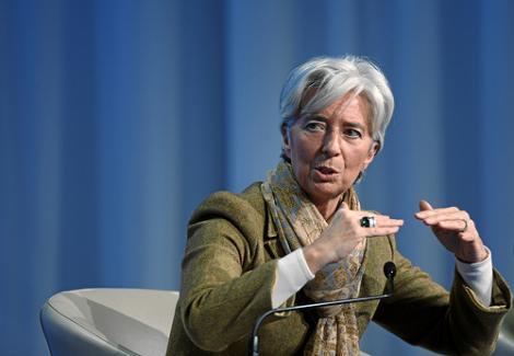 """FMI: Liderii din """"Zona Euro"""" trebuie sa faca mai mult pentru sustinerea cresterii economice"""