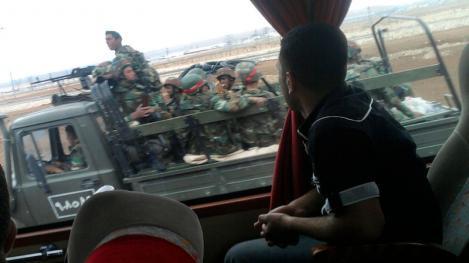 ONU acuza Damascul de practicarea torturii, inclusiv asupra copiilor