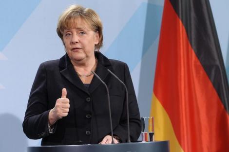 Germania: PIB-ul s-a majorat cu 0,5%, intr-un ritm superior estimarilor