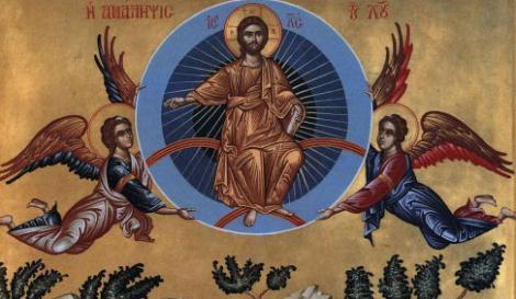 Crestinii ortodocsi si greco-catolici sarbatoresc Inaltarea Domnului, la 40 de zile dupa Inviere