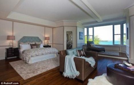 FOTO! Apartamentul lui Oprah Winfrey poate fi cumparat cu 2,8 milioane de dolari