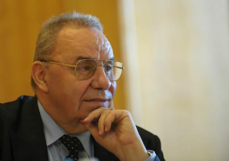 Andrei Marga: Pe agenda MAE se afla lansarea la un nivel nou a relatiilor cu Africa