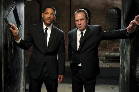 """A1.ro iti recomanda azi filmul """"Men in Black III - Barbati in negru 3"""". Vezi trailerul!"""