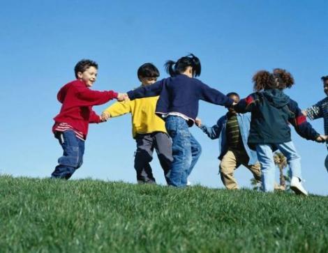 Ziua Copilului, sarbatorita in toata tara. Vezi aici care sunt principalele evenimente dedicate celor mici!