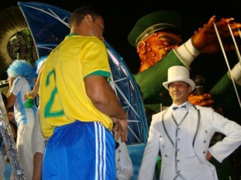 Electoral: Mazare organizeaza in Constanta un carnaval ca la Rio