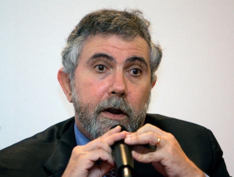 Laureat al Premiului Nobel pentru economie: Grecia va iesi din zona euro in 12 luni