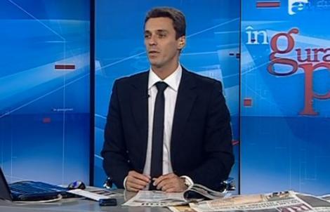 VIDEO! Vezi ce spune Mircea Badea despre fumatorii care se ascund!