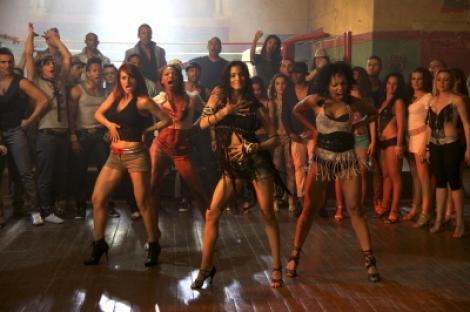 "A1.ro iti recomanda azi filmul ""Street dance 2 - Dansul strazii 2"". Vezi trailerul!"