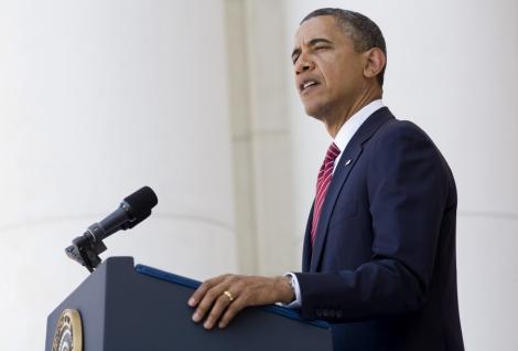 Barack Obama, la un pas de scandal diplomatic dupa ce i-a jignit pe polonezi