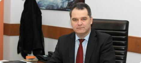 Cristian Apostol, eliberat din postul de secretar de stat in Ministerul Mediului