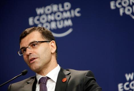 Ministrul bulgar de Finante: FMI da sfaturi gresite tarilor aflate in criza