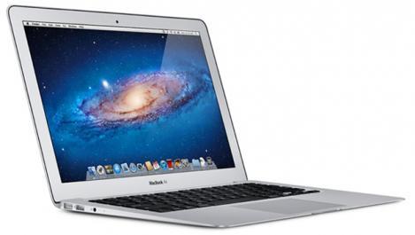 Apple ar putea lansa o versiune mai ieftina de MacBook Air