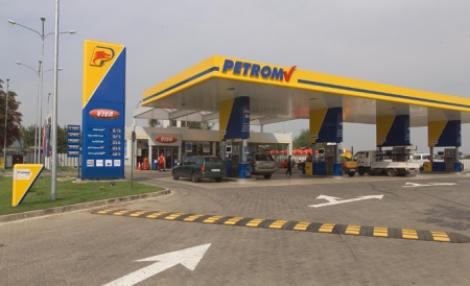 Carburantii scumpi si frigul au umflat profitul Petrom: +65%  fata de T1 2011