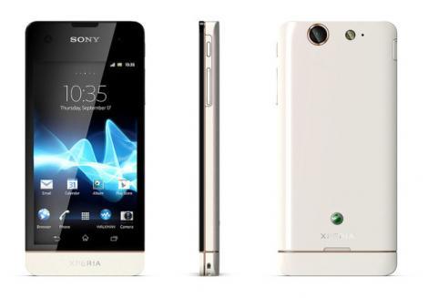 Sony vrea sa lanseze un nou smartphone din seria Xperia