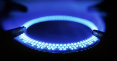 Pretul gazelor naturale va creste din 2013, pana va ajunge, in 2018, la media UE