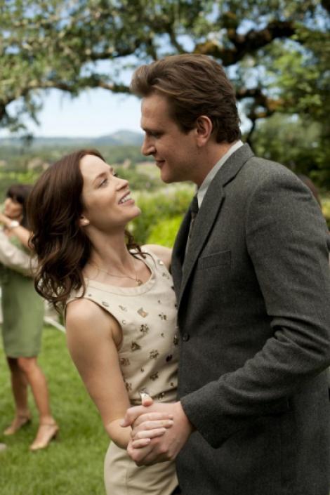 """A1.ro iti recomanda azi filmul """"The Five-Year Engagement - Te mai mariti cu mine?"""". Vezi trailerul!"""