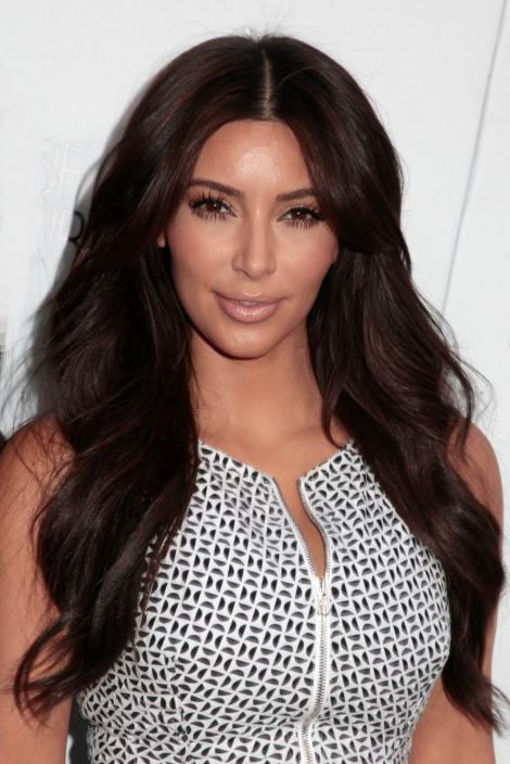 Anna Wintour i-a interzis lui Kim Kardashian sa participe la Met Gala