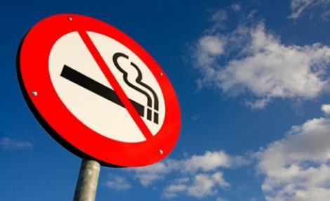 Fumatul in spatiile publice, interzis in Bulgaria