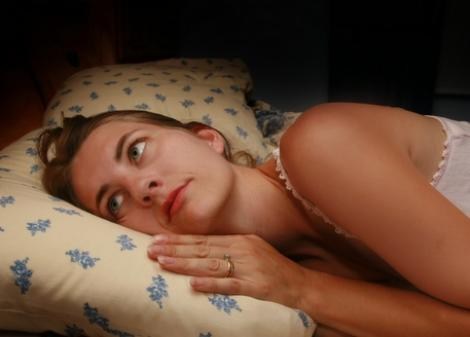 Lipsa de somn creste riscul de accident vascular cerebral