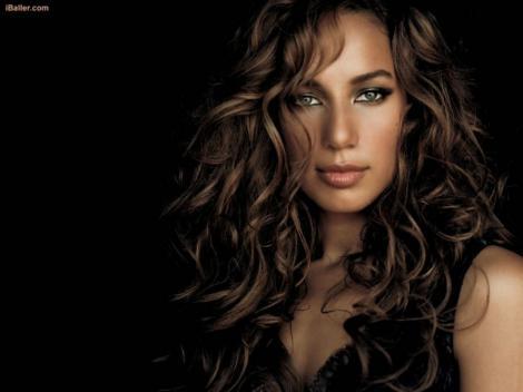 Leona Lewis: concurenta de aur de la X Factor