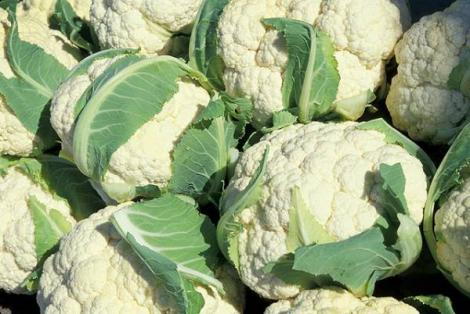 Si legumele contin nicotina: 10 kilograme de vinete egaleaza o tigara