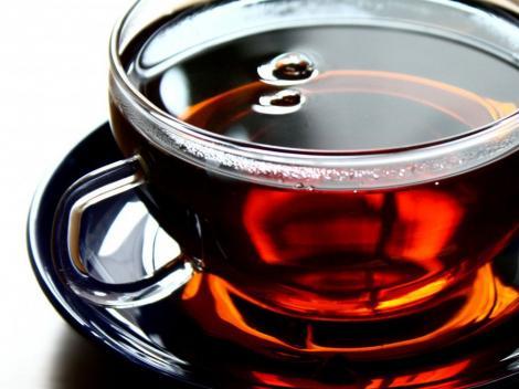 Consumul de ceai zilnic poate declansa cancerul de prostata