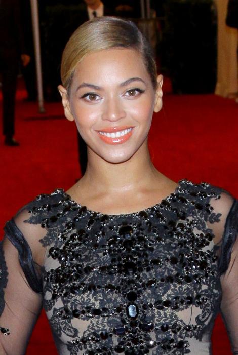 Beyonce va juca intr-un film de animatie