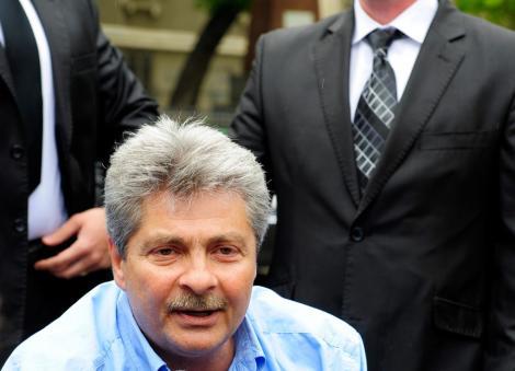 Sorin Ovidiu Vantu, condamnat la un an de inchisoare cu executare
