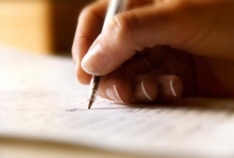 Scrisul de mana ar putea disparea din cauza calculatoarelor si tabletelor