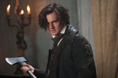 """A1.ro iti recomanda azi filmul """"Abraham Lincoln: Vanator de Vampiri"""". Vezi trailerul!"""