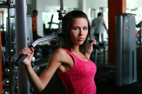 Exercitiile fizice in exces provoaca leziuni la nivelul inimii