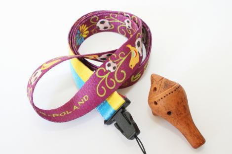 EURO 2012: Fara vuvuzela, dar cu zozulita!