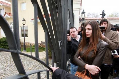 Monica Gabor a pierdut procesul. Irina ramane la Columbeanu