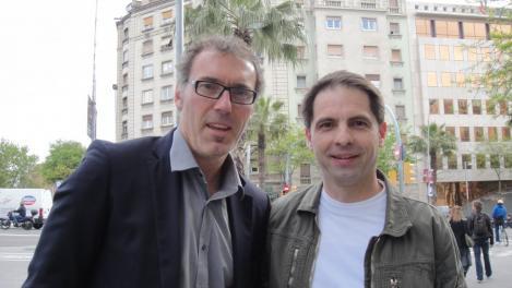 Dan Negru mizeaza pe Franta! Tu cu cine tii la Euro 2012?