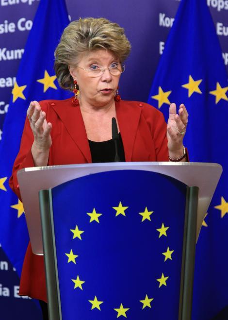 Criza politica din Romania ameninta aderarea la spatiul Schengen