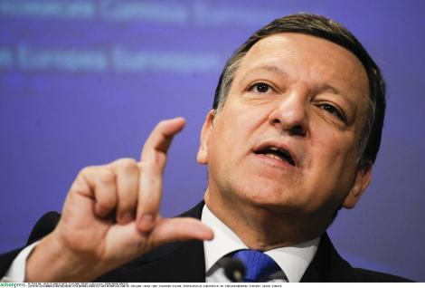 CE a publicat raportul MCV pentru Romania. Barroso: Evenimentele de la Bucuresti ne-au zdruncinat