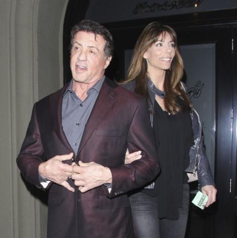 Sylvester Stallone, acuzat ca ar fi provocat moartea fiului sau
