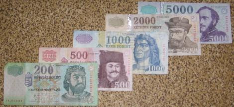 BCE: Taxa pe tranzactiile financiare din Ungaria, un atentat la independenta bancii centrale