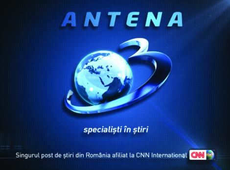 Ziua referendumului, minut cu minut la Antena 3
