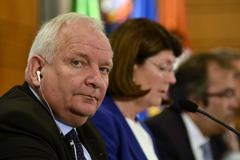 "Liderii PPE critica Romania: ""Guvernul trebuie sa renunte la agendele oculte"""