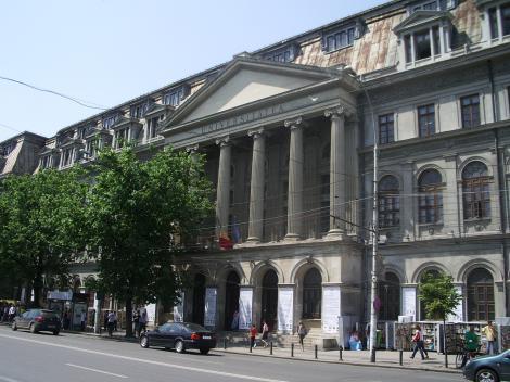 S-a intamplat pe 4 iulie! A fost infiintata Universitatea Bucuresti