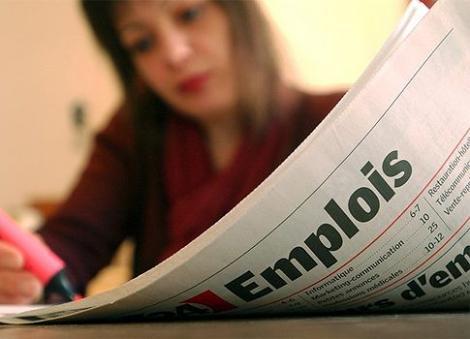 Un sfert dintre tinerii romanii nu au loc de munca. Afla in ce judete sunt cei mai multi someri!