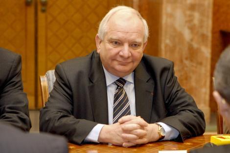 """Joseph Daul, liderul grupului PPE: Situatia din Romania """"poate fi considerata o lovitura de stat"""""""