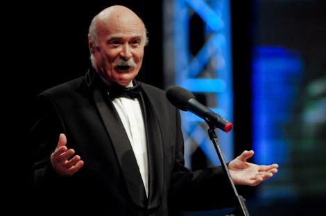 1 august 1945: S-a nascut actorul si cantaretul Tudor Gheorghe