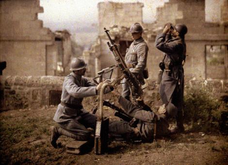 S-a intamplat pe 14 august: In 1916 Romania a declarat razboi Austro-Ungariei