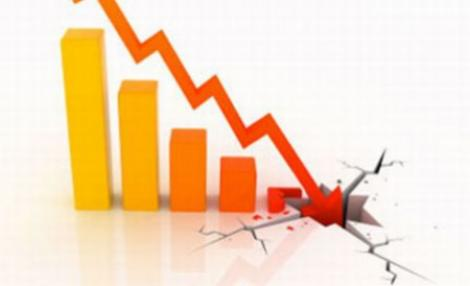 FMI a taiat cresterea economica a Romaniei, de la 1,5% la 0,9%. PIB a crescut cu 0,8% in primul semestru